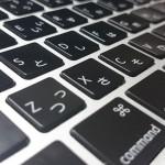 外付けキーボードでiPhone/iPadを操作したい