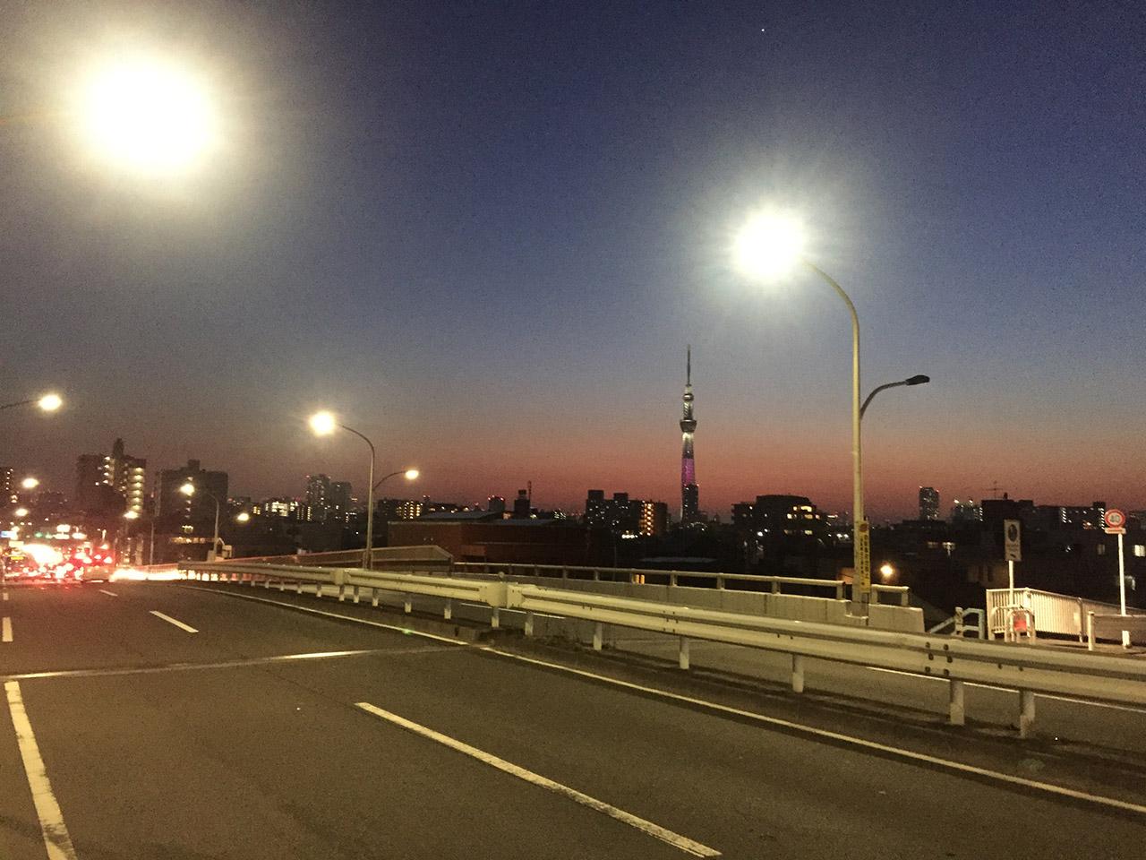 iPhone6で撮影_東京スカイツリー