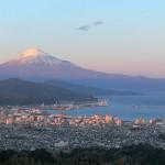 一度は訪れてみたい場所、至高の絶景「日本平ホテル」
