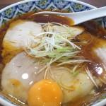 勝浦タンタンメンを食べに行った時の話