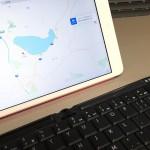 BluetoothキーボードとiPad mini 2の組み合わせについて
