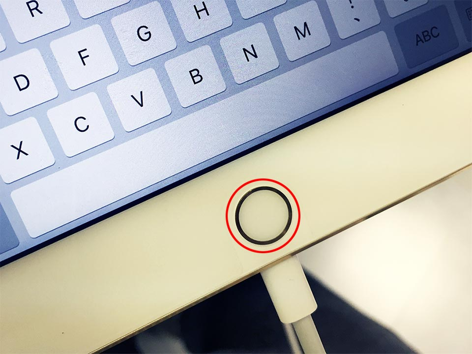 iPhone,iPadのメモリクリア方法