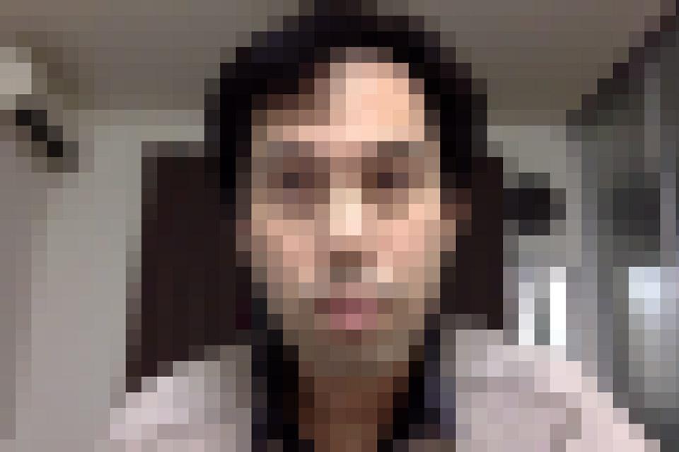 blinqのサービスを使って年齢性別魅力を測定