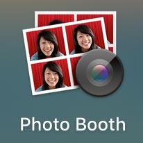 Photo Boothアイコン