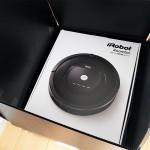 iRobot_ルンバ(Roomba)885満足度高し!