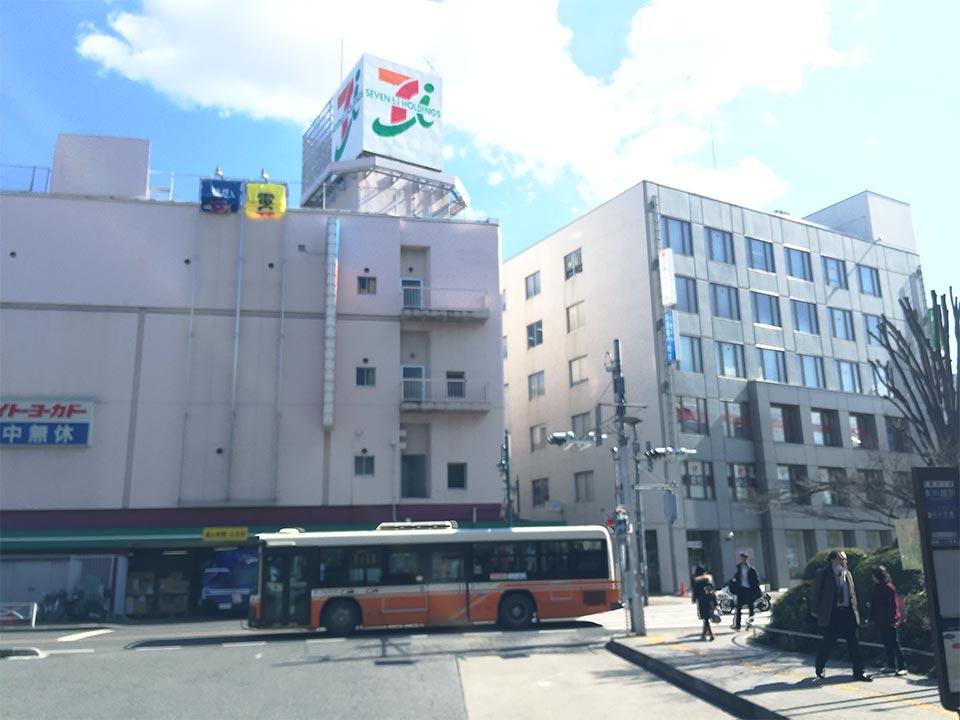 イトーヨーカドー本川越店