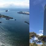 千葉ポートタワーは、僕にとって最高の癒しスポットになってしまった件