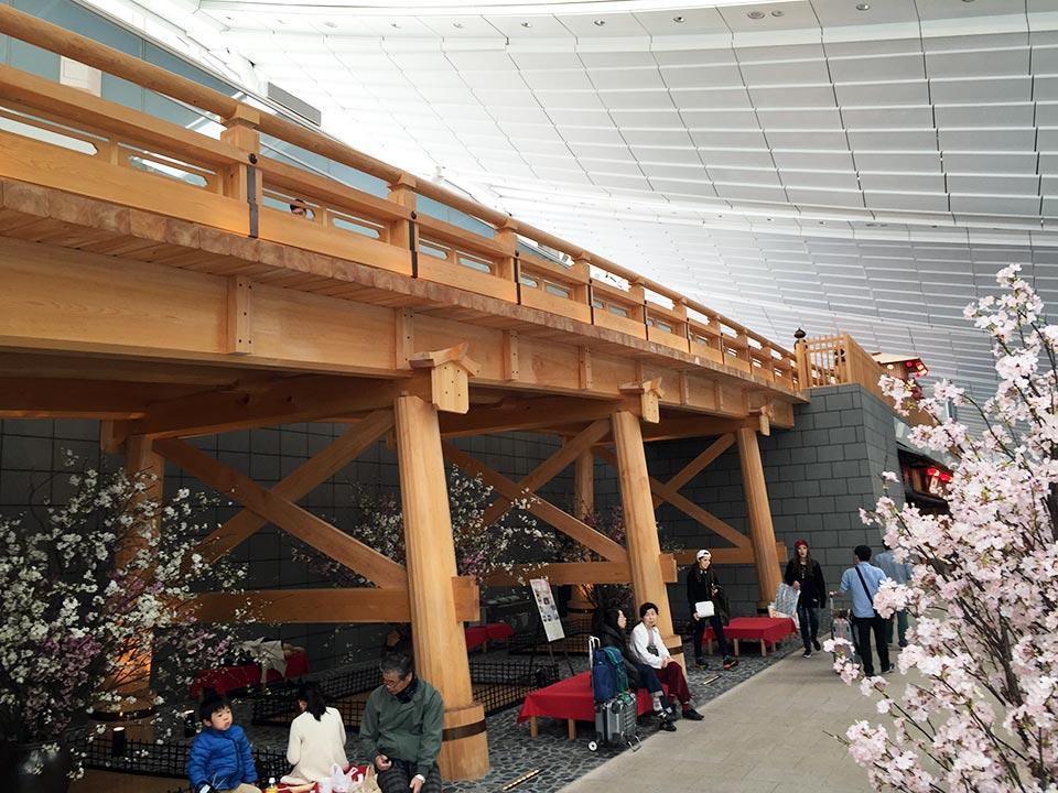 羽田空港国際ターミナル線