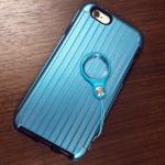 OsaifuSlim for iPhone 6ケースが壊れたので、PRECISION Hybrid Case iPhone 6ケースを新たに購入してみた(6Sも対応してますよ!)