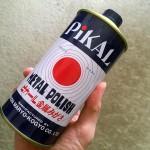 うちの車のヘッドライトが黄ばんでいる… だから、ピカール(PIKAL)を使って磨いてみました