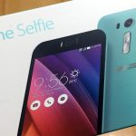 ASUS OUTLET SHOPで頼んだASUS ZenFone Selfie(ZD551KL)が届いたお話