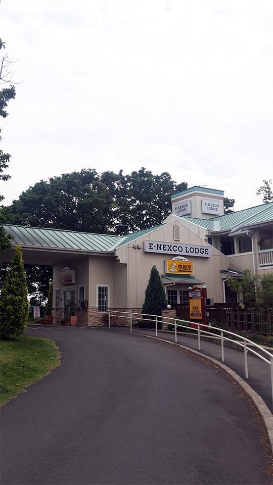 旅籠屋_栃木県佐野サービスエリアSA