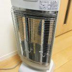 遠赤外線暖房機,ストーブ「セラムヒート」がこの冬、大活躍しそうな件(レビュー)
