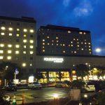 函館観光はホテル フォーポイントバイシェラトン函館で決まり!