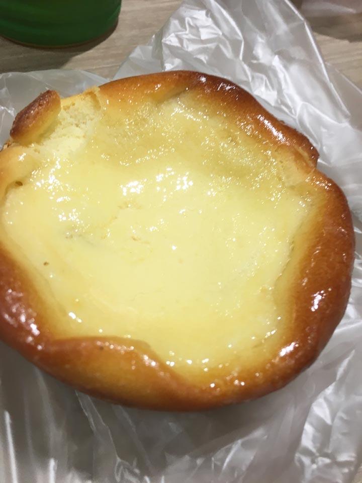 新千歳空港ターミナルロイズチョコレートパン屋さんチーズタルト249
