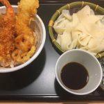 """またまた行ってしまいました… 栃木県は佐野にあります """"和のデニーズ"""" で、おっきりこみうどんを食べてきた話"""