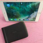 iPad,iPhoneをPCライクに使えるようにしよう! プロジェクト