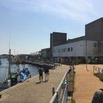 神奈川県は三浦市三崎港に行って来ました!