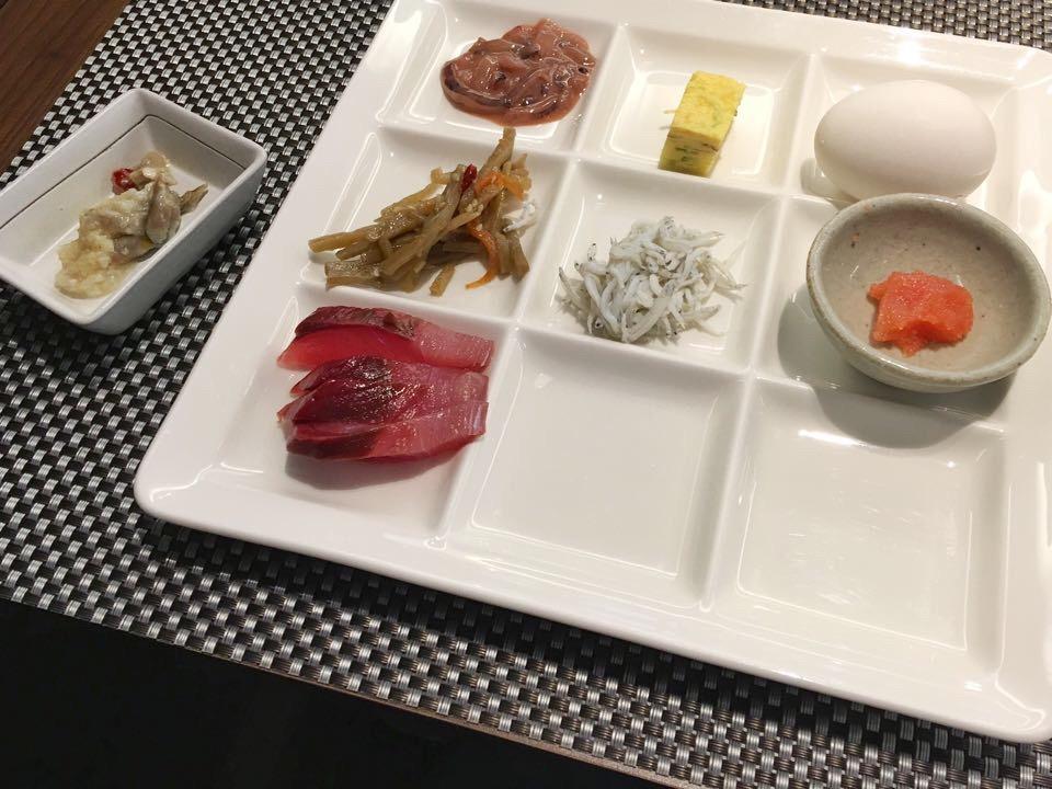 ANAクラウンプラザホテル釧路_朝食