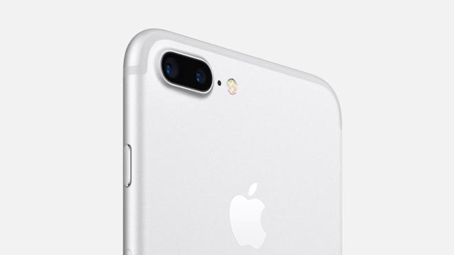 iPhone7sPlusカメラ