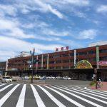 釧路駅周辺をじっくりじっくりお散歩してきました…