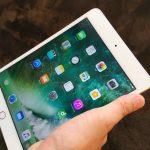 iPad,iPhoneのスクリーンショットの音を出さずに、周りに迷惑かけないようにする方法