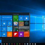 """""""Windows 10の小技"""" スタートメニューのサイズが大きいので小さくしました"""