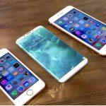 """""""噂"""" 2017年版 """"iPhone 8"""" の価格は1200ドル~ですか? Apple製品は、長きにわたって高騰しつづけています…"""